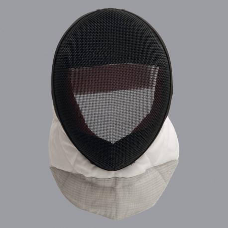 Masque FIE fleuret Allstar 1600 N intérieur fixe bavette électrique Nouvelle attache