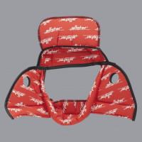 Intérieur amovible de masque Allstar FIE 1600N
