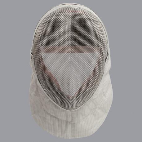Masque FIE  sabre Allstar 1600 N intérieur fixe Nouvelle attache