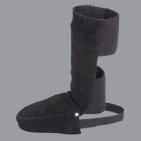 Protège pied peau
