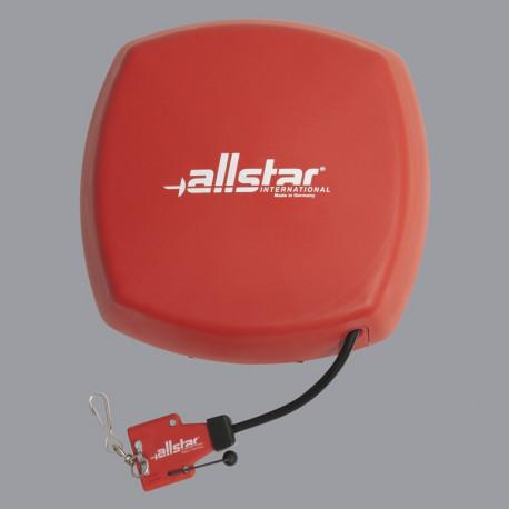 Enrouleur Allstar à l'unité extra plat