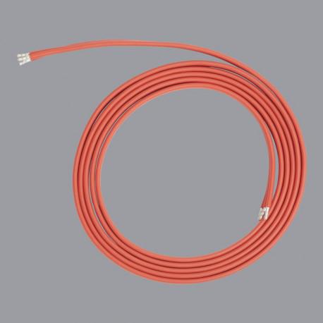 Fil de fil de corps fleuret/sabre renforcé préparé