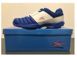 "Chaussures Escrime diffusion ""MG"" Bleue"